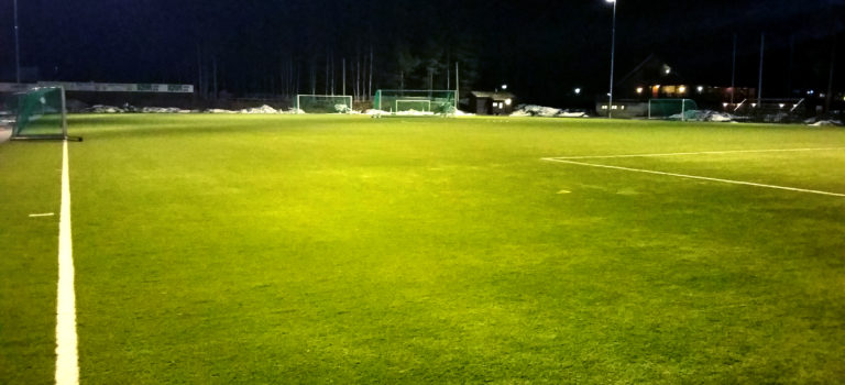 Årbogen Idrettspark