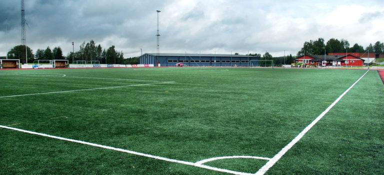 Ås Stadion
