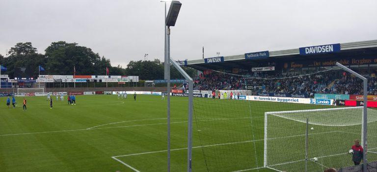 Sydbank Park (Danmark)