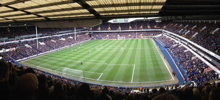 White Hart Lane (England)