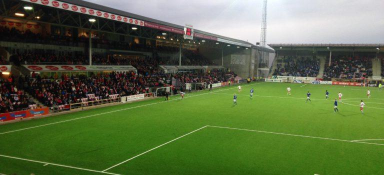Fredrikstad Stadion (Nye)