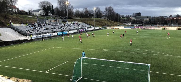Føyka Stadion