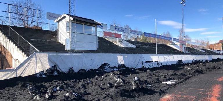 Gjøvik Stadion
