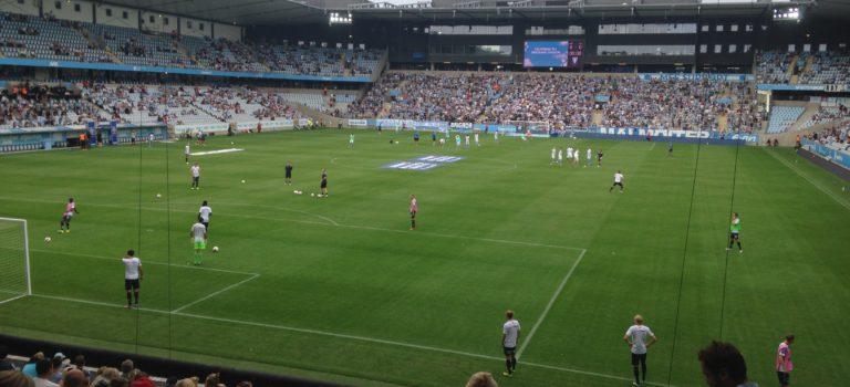 Swedbank Stadion (Sverige)