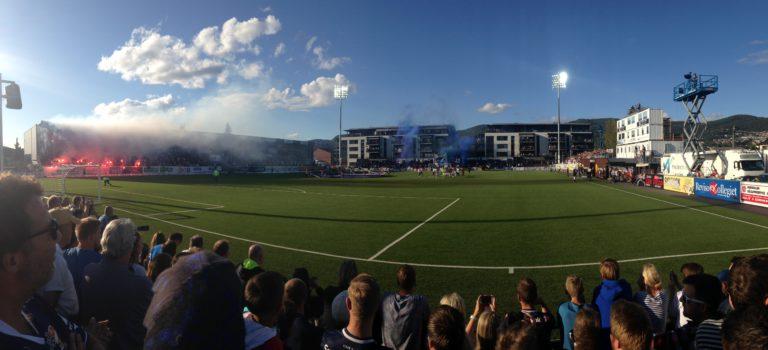 Nedre Eiker Stadion