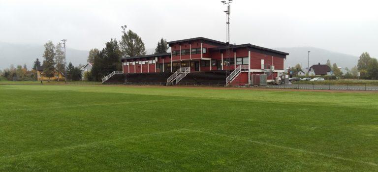 Idrettsparken Kongsberg