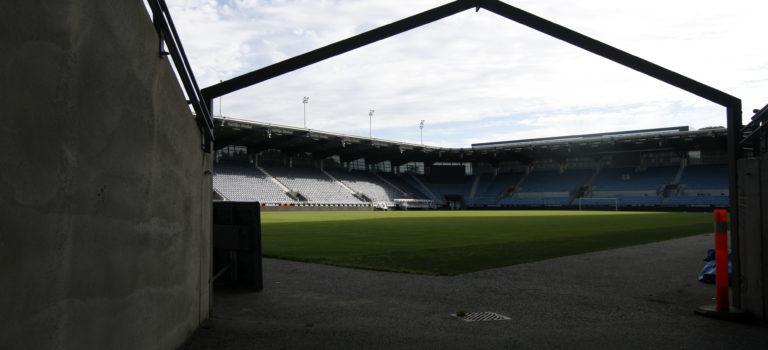 Viking Stadion