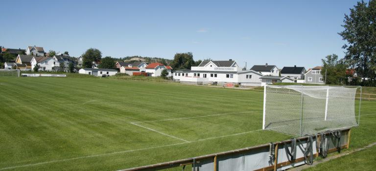 Østsiden Idrettsplass