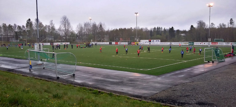 Rakkestad Stadion