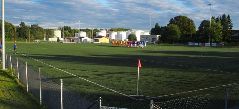 Rolvsøy Arena
