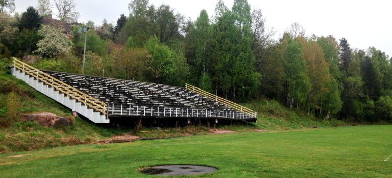 Solbakken Stadion