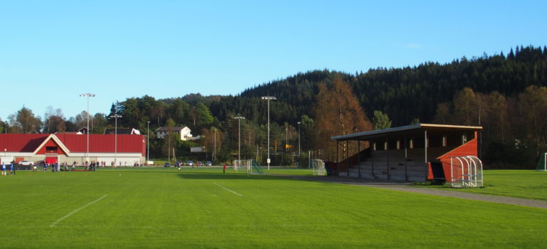 Nyplass Stadion