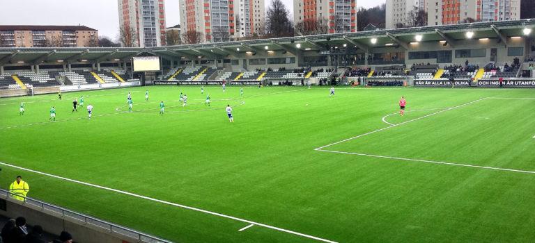 Bravida Arena (Sverige)