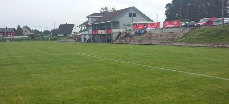 Mobakken Idrettsplass