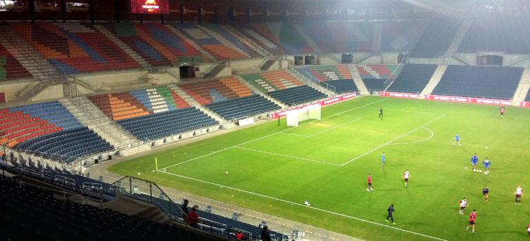 Teddi Malcha Stadium (Israel)