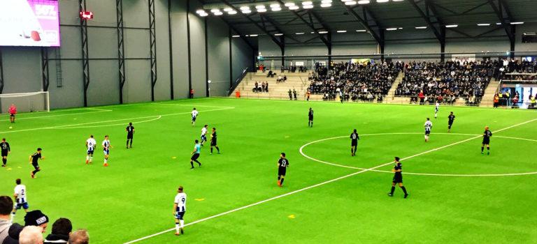Prioritet Serneke Arena (Sverige)