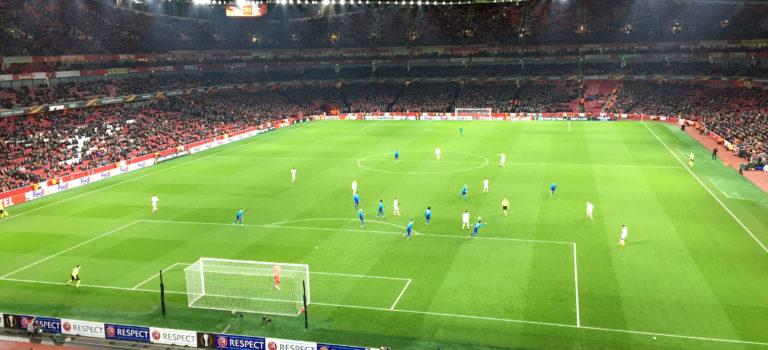 Emirates Stadium (England)