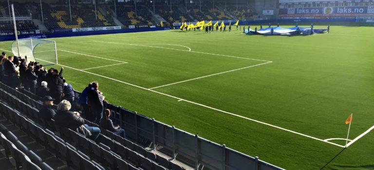 Aspmyra Stadion