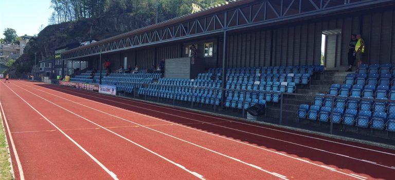 Egersund Idrettspark
