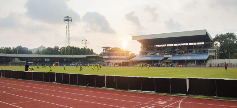 Sugathadasa Stadium (Sri Lanka)
