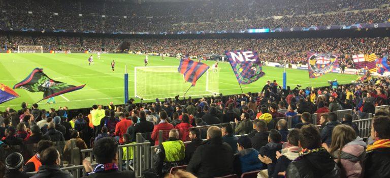 Camp Nou (Spania)