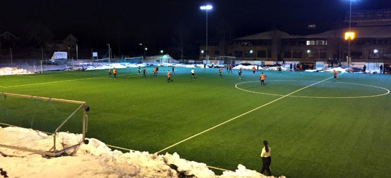 Arnestad Stadion