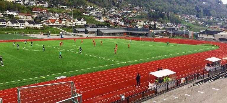 Kvåle Stadion