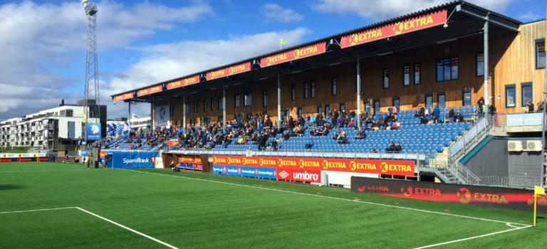 EXTRA Arena