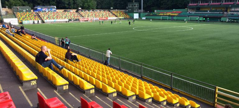 LFF Stadionas (Litauen)