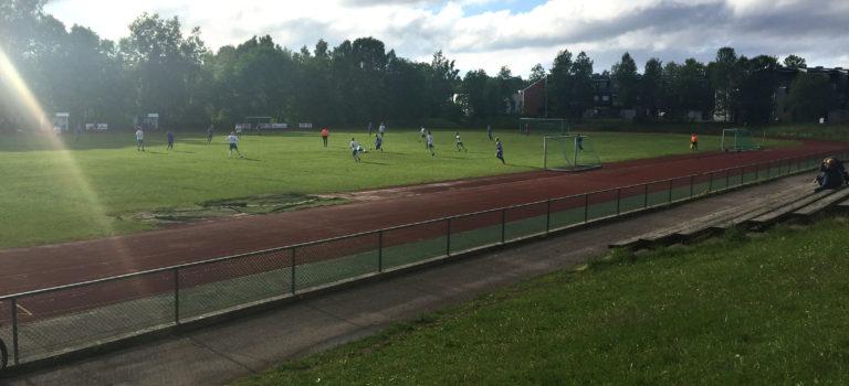 Borre Idrettspark