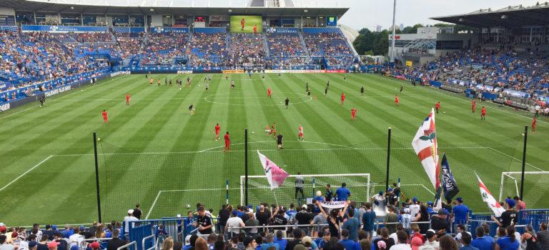 Saputo Stadium (Canada)
