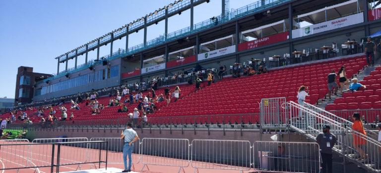 York Lions Stadium (Canada)