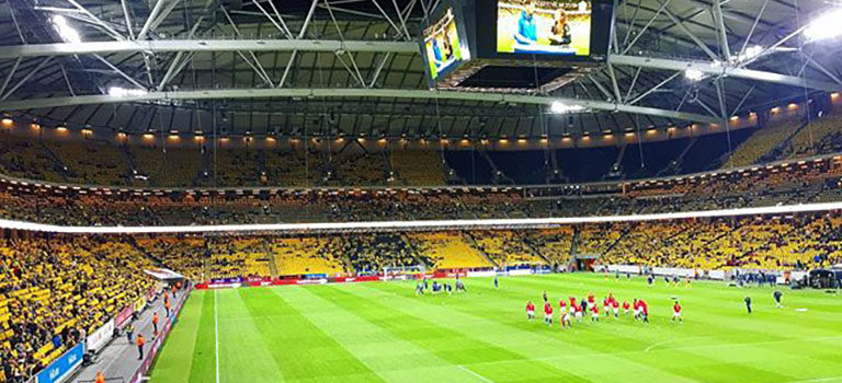Friends Arena (Sverige)