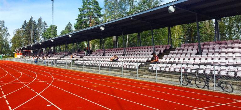 Askim Stadion