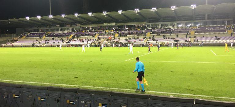 Szusza Ferenc Stadion (Ungarn)