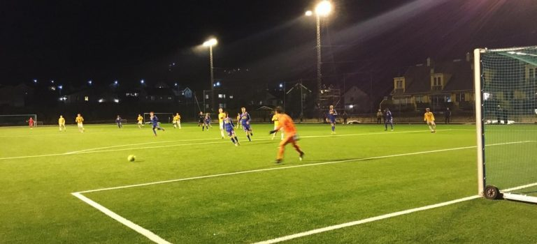 Gamle Stadion (Sandefjord)