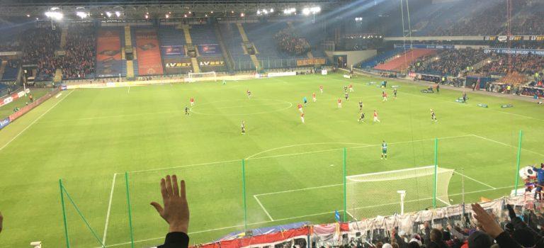Stadion Miejski im. Henryka Reymana (Polen)