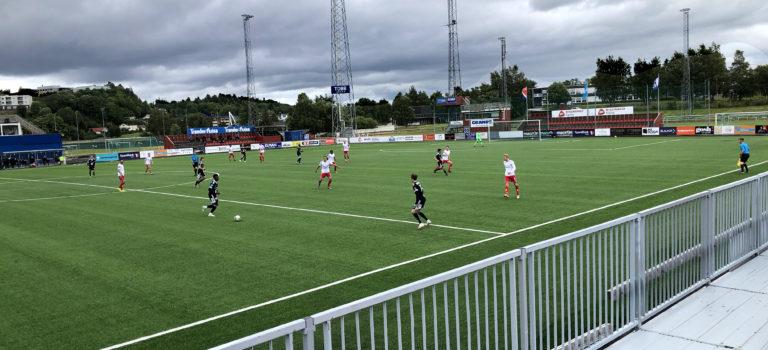 TOBB Arena Levanger