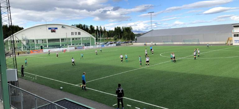 Fløya Arena (kvinner)