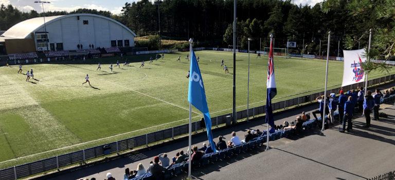 Arkicon Arena Flekkerøy