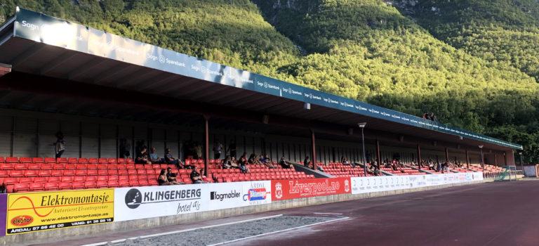 Jotun Stadion