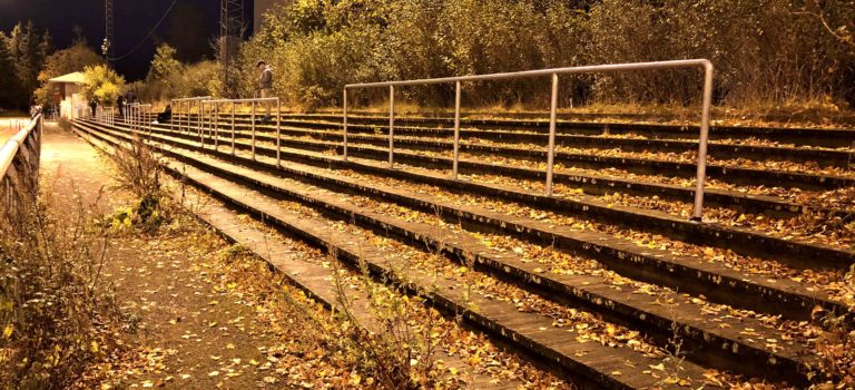 Lambertseter Stadion